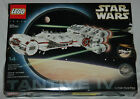 2002 LEGO STAR WARS ULTIMATE COLLECTOR SERIES - TANTIVE IV 10019 MISB SEALED NEW