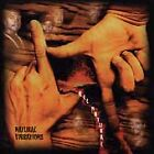 All Natural by Natural Vibrations (CD, Apr-2007, Cinnamon Red Records)