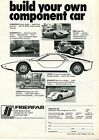 1975 Fiberfab Build Your Own Component Car Ad Jamaican MiGi Avenger