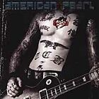 American Pearl by American Pearl (CD, Aug-2000, Wind-Up)