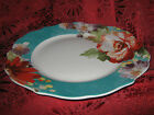 222 Fifth Natural Curiosities Dinner Plates - Set of 4 - New