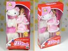 Hello Kitty x Licca chan Special Doll Limited New Takara Tomy Japan