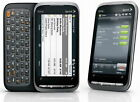 HTC Touch Pro 2 Black Sprint Smartphone  Brand New