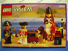 Lego System Pirate Sea Mates 6252