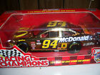 1998 1:24 Scale Racing Champions (Gold ) Bill Elliott #94