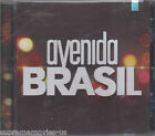 NEW - Avenida Brasil CD NEW Temas De La Telenovela BRAND NEW