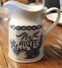 Vintage Royal Staffordshire Meakin Liberty Creamer