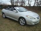 Toyota : Camry Solara Convertible below $4600 dollars