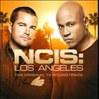 NCIS: Los Angeles The Original TV Soundtrack by Various Artists (CD,...