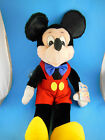 Vintage Korea Mickey Mouse Doll Disney Applause 17