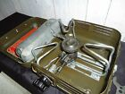 Rare vintage German Enders no.9061 Petrol Gas Camp Stove for Army nice cond.