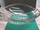Baccarat Milan Tepiece centerpiece bowl new in perfect condition