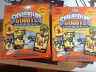 2 BOXS LOT 2013 TOPPS SKYLANDERS GIANTS BOX FACT SEALD.