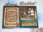 1 deck BICYCLE Goonies limited Playing Cards
