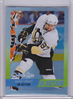 2010-11 O-Pee-Chee In Action Insert #IA-40 Sidney Crosby Pittsburgh Penguins