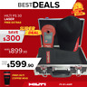 HILTI PS 30 W/ FREE CASE, ORIGINAL, MINT CONDITION, STRONG, FAST SHIPPING
