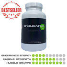 ® Sports Supplement - Muscle Cramp Protection, Muscle Strength, VO2