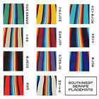 Southwestern Serape Placemat Pair Set of 2 Mexican Striped Fiesta Table 20x13