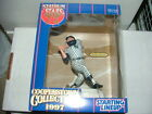 1997 MICKEY MANTLE STADIUM STARS STARTING LINEUP NEW YORK YANKEES STAR HOF MLB