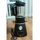 CUISINART SSB-1KR All-In-One Cook Blender Time Set Mixer Juicer Hot and Cold