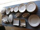 Antique (67 Pieces) German Porcelain China Ware Set from the early 1920 - L@@K !