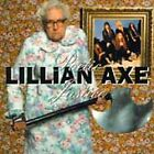 Poetic Justice by Lillian Axe (CD, Jan-1992, I.R.S. Records (U.S.))