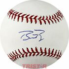 Buster Posey Signed Official MLB Baseball TriStar.