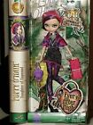 Ever After High 2014 New Release Through the Woods POPPY O'HAIR 11 Inch Doll NIB