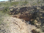 New Mexico Land 20ac Placer Gold Mining Claim Hillsboro Area NO RESERVE nuggets