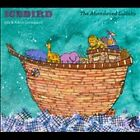 The Abandoned Lullaby [Digipak] by Icebird (Rjd2 & Aaron Livingston) (CD,...
