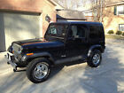 Jeep : Wrangler Wrangler 1993 jeep wrangler 4 x 4 outstanding condition all tops one family owned 4.0 l