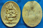Phra Phrom lp SupphaSit Wat Bang Namchon thai hindu amulet for lucky rich wealth