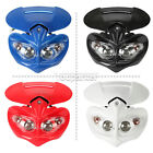 Dirt Bike Headlight Fairing Motorcycle Motocross Dual Sport Lamp Street Fighter