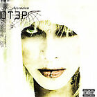 The Ascension [PA] by Otep (CD, Oct-2007, Koch (USA)) DISC ONLY!!!!!