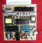 PROSCAN PLDED5066A-C, PLDED5066A POWER BOARD TV5001-ZC02-01, 510-130308223