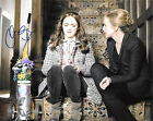 GFA Bates Motel Emma * OLIVIA COOKE * Signed 8x10 Photo C3 COA