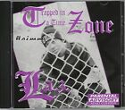 L.A.Z. TRAPPED IN A TIME ZONE-SUPER RARE-OOP-OG-1997-RAINBOW-SAN DIEGO