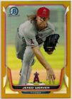 Jered Weaver Rookie Card Guide 13