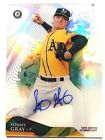 Sonny Gray Rookie Cards and Key Prospect Cards Guide 20