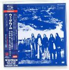 Wigwam Live Music From Twilight Zone CD Super Rare NEW Free shipping