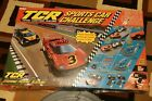 Tyco TCR Car Challenge Racing Set *AS IS*
