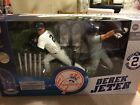 Derek Jeter McFarlane 2 Pack Commemorative Deluxe Boxed Set NY Yankees baseball