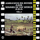 Sounds of the World, Vol. 2: Asia by Various Artists (CD, Aug-1993, Pias)
