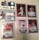 Stl Cardinals Auto Lot, Rookies, Wong, Oscar Taveras And Plenty Of Others