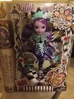Ever After High KITTY CHESHIRE Spring Unsprung Doll New In Box IN HAND