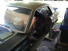 Ford  Mustang Project 1968 ford mustang coupe project