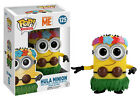 POP! Movies Despicable Me Hula Minion #125 Vinyl Figure Funko