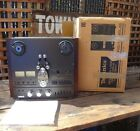 Vtg Technics RS-1506US 4 track Reel To Reel (R2R) Tape Deck / Recorder