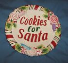 Cookies for Santa Fitz and Floyd Essentials Candy Christmas