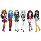 Monster High Dolls Original Ghouls Collection 6-Pack